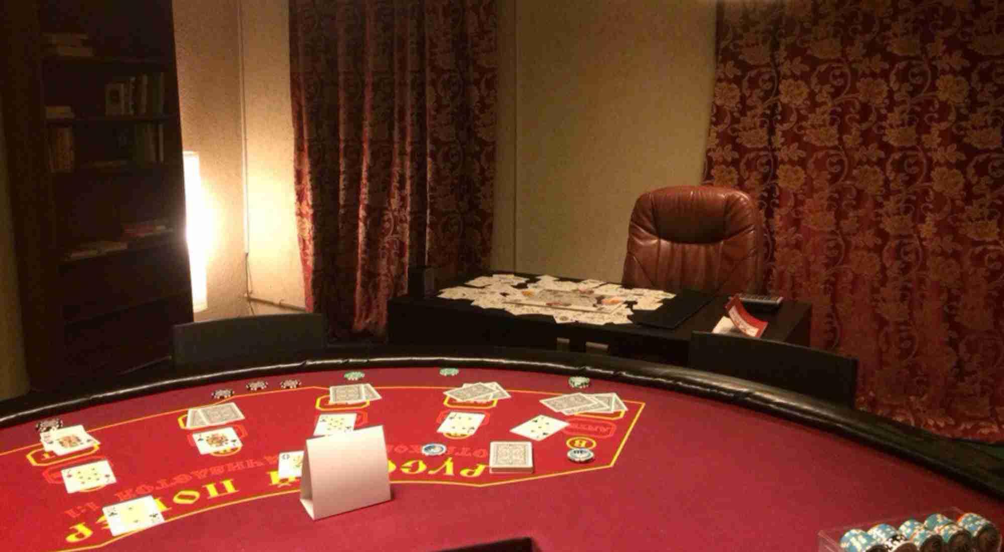Advance rp казино тактика